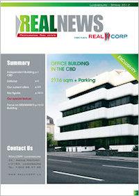 RealNews Spring 2012