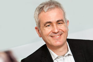 Christophe Daudigny, RealCorp's Head of Project Management, is one of Luxembourg's first qualified DGNB consultants.