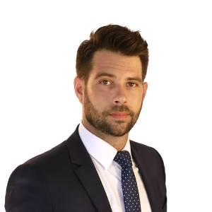 Jonathan Morand, Associate Director - Occupier Markets, RealCorp Luxembourg