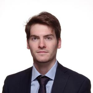 Victor Brichaut, Analyst - Valuation and Advisory, RealCorp Luxembourg