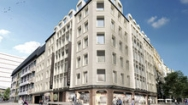 Ville Haute - CBD 2759.39m² divisible from 389.39m² (Office)
