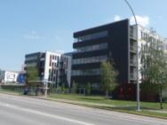 Leudelange 265.23m² divisible from 14.54m² (Office)