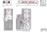Gare 310m² indivisible