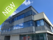 Gonderange 3572m² divisible from 235.5m² (Office)