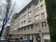 Gare 340m² indivisible