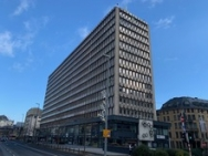 Ville Haute - CBD 500m² divisible from 250m² (Office)