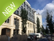 Gare 573.37m² divisible from 111.79m² (Office)