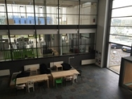 Leudelange 1097m² divisible from 278m² (Office)