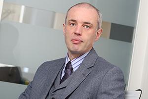 Laurent Pedrini RealCorp Luxembourg