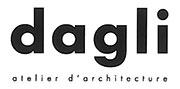 Logo of dagli atelier d'architecture