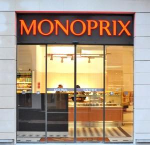 Monoprix-Shop