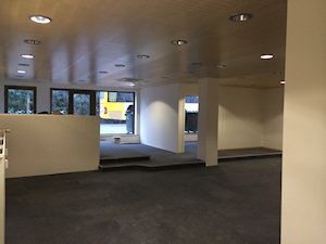 RealCorp Luxembourg is project manager for the BLVD Prince Henri office for MD Skin Solutions