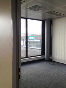 RealCorp Luxembourg project manages the refurbishment of Floor 3 Roma building in Leudelange