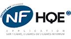 NF HQE Logo
