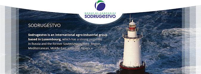 Sodrugestvo Light House image